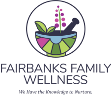logo - Fairbanks Family Wellness